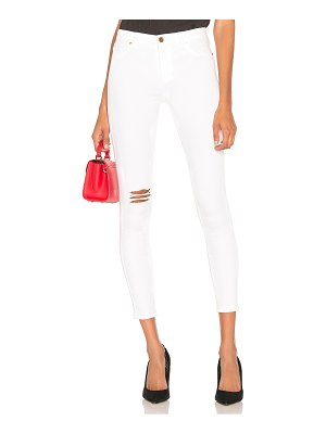 BLANK NYC hi rise skinny jean. - size 27 (also