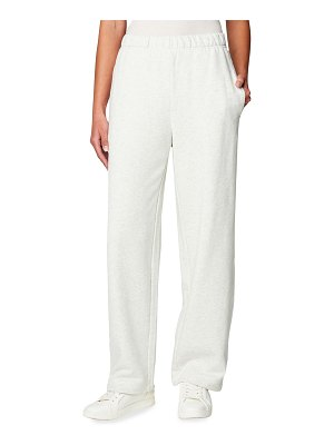 BLANK NYC Pull-On Sweatpants with Trouser Pockets