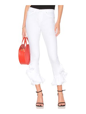 BLANK NYC Reade Crop Anything Goes Jean