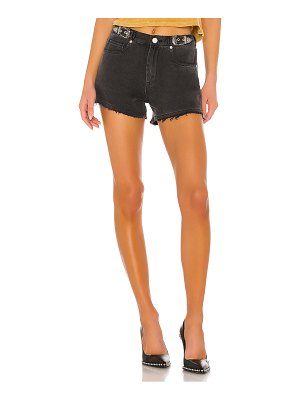 BLANK NYC the barrow vintage high rise denim short. - size 24 (also
