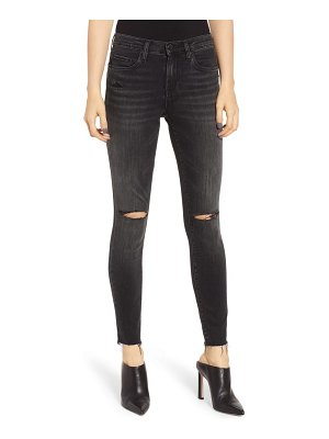 BLANK NYC the bond skinny jeans