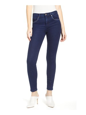 BLANK NYC the great jones high waist ankle skinny jeans