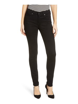 BLANK NYC the great jones high waist skinny jeans