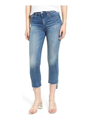 BLANK NYC the madison inset skinny jeans