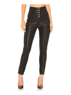 BLANK NYC Vegan Leather Leggings