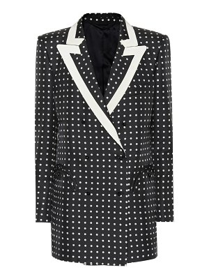 BLAZÉ MILANO Everyday silk blazer
