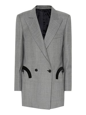 BLAZÉ MILANO Everyday wool blazer