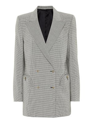BLAZÉ MILANO Kentra Everyday wool blazer