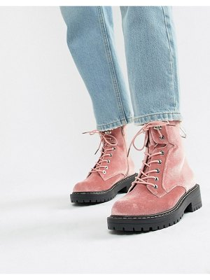Blink hiker ankle boots