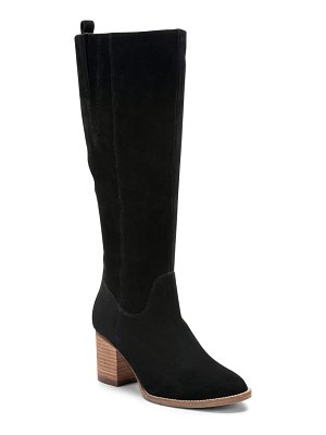 Blondo nikki waterproof knee high waterproof boot