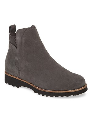 Blondo perla waterproof bootie