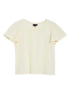 Bobeau ava jersey knit top