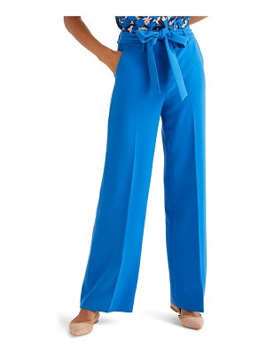 BODEN hampstead wide leg pants