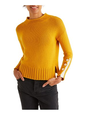 BODEN hereford sweater