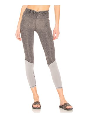 Body Language Scrunch Calle Reversible Legging
