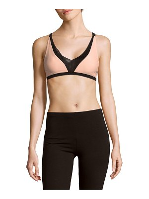 Body Language Stella Strappy Sports Bra