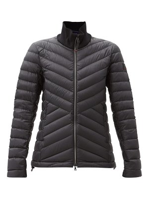 BOGNER FIRE+ICE amaya quilted mid-layer down jacket