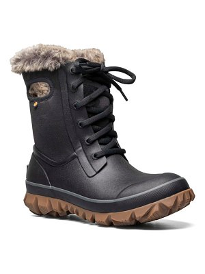 Bogs arcata insulated waterproof snow boot