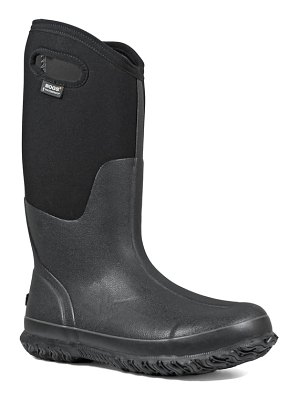 Bogs classic tall waterproof snow boot