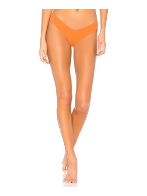 Bond Eye Suns Out Rib Brief Bikini Bottom