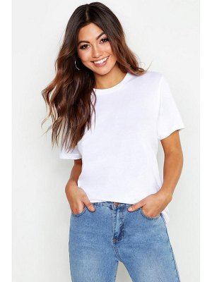Boohoo 100% Recycled Oversized T-Shirt
