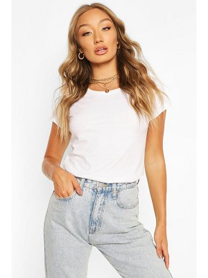 Boohoo Basic Neon T-Shirt