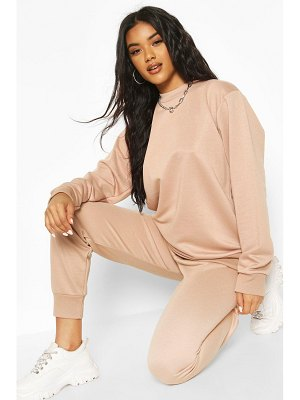 Boohoo Basic Oversized Sweat