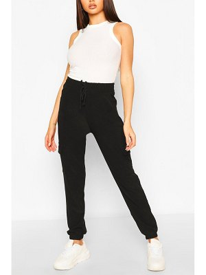 Boohoo Cargo Pants With Side Pocket