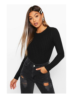 Boohoo Crew Neck sweater