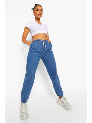 Boohoo Denim Jogger