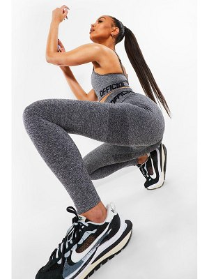Boohoo Seamless Supportive Leggings