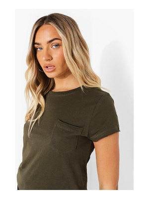 Boohoo Short Sleeve T Shirt