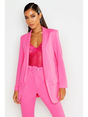 Boohoo Tailored Blazer