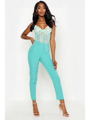 Boohoo Tapered Pants