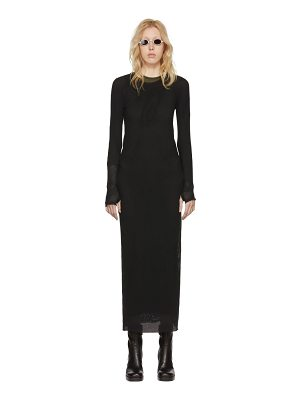 Boris Bidjan Saberi Object Dyed Dress