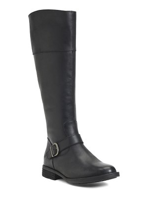 Born b?rn braydon knee high boot