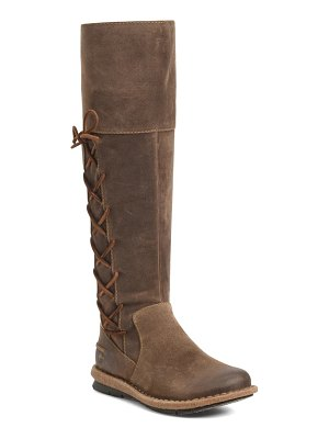 Born b?rn tarla knee high boot