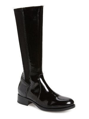 Bos. & Co. beau tall waterproof boot