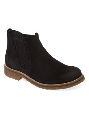 Bos. & Co. brave waterproof chelsea boot