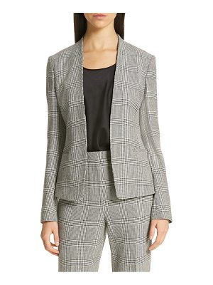 BOSS jalesta suit jacket