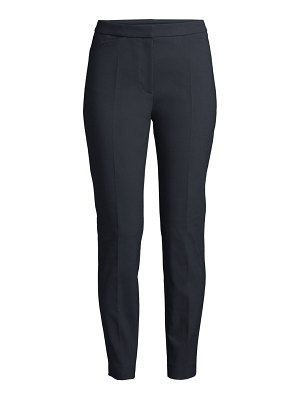 BOSS tanito stretch ankle pants