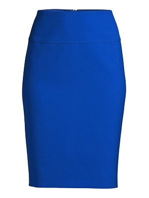 BOSS vacriba pencil skirt