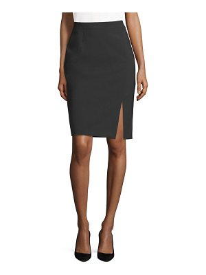 BOSS violina stretch pencil skirt