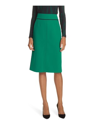 BOSS vosanna pencil skirt