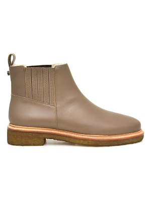 Botkier Leather Everyday Chelsea Booties