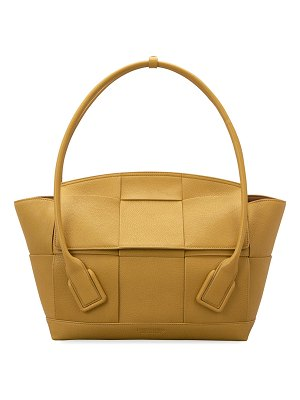 Bottega Veneta Arco 48 Medium Top-Handle Bag