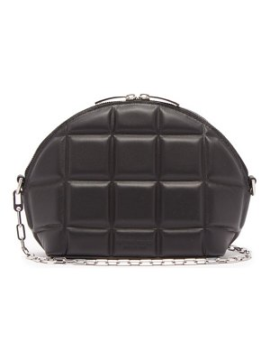 Bottega Veneta quilted leather shoulder bag
