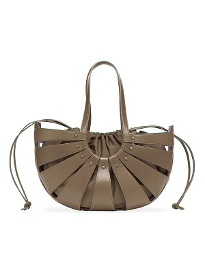 Bottega Veneta The Shell Bag