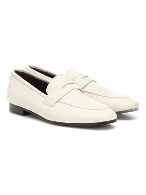 Bougeotte Leather loafers