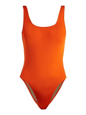 Bower ideal square neck swimsuit